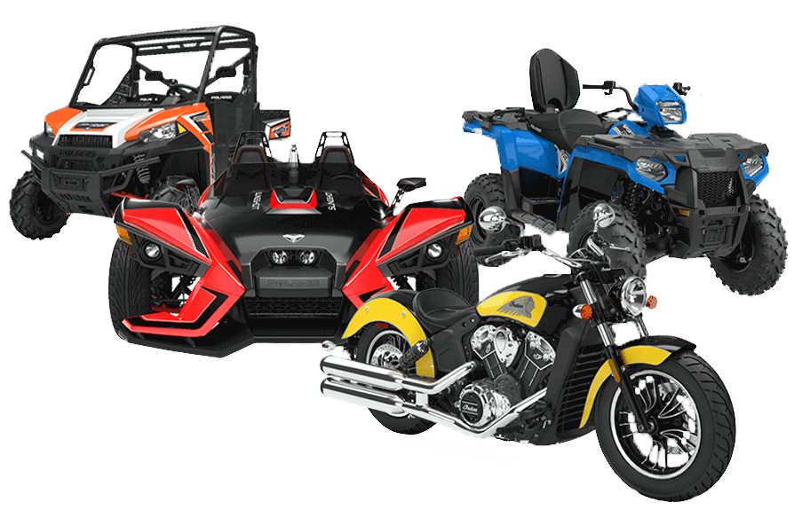 Polaris Off Road Vehicles, Slignshot & Indian Motorcycles | Holeshot Powersports in Fleming Island, FL